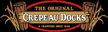 Crepeau Docks logo