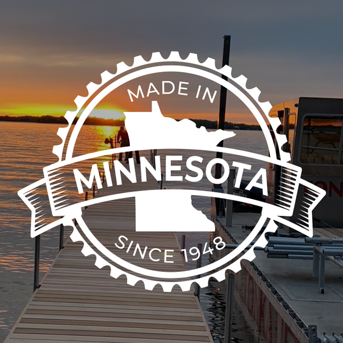Made in Minnesota seal