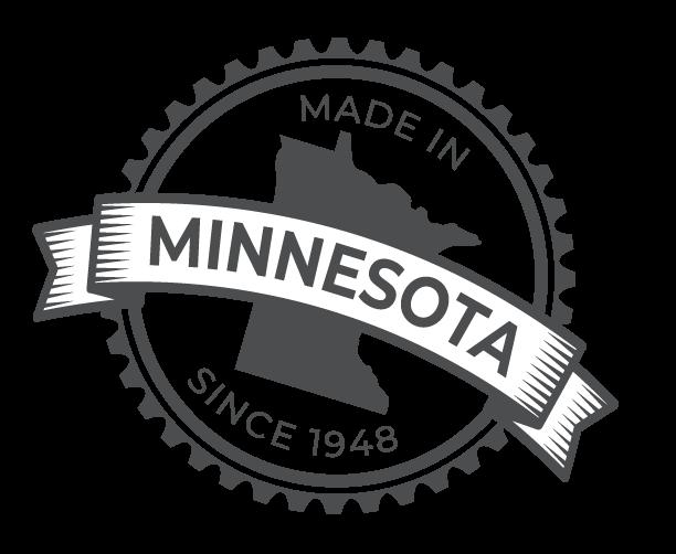 Made in Minnesota seal