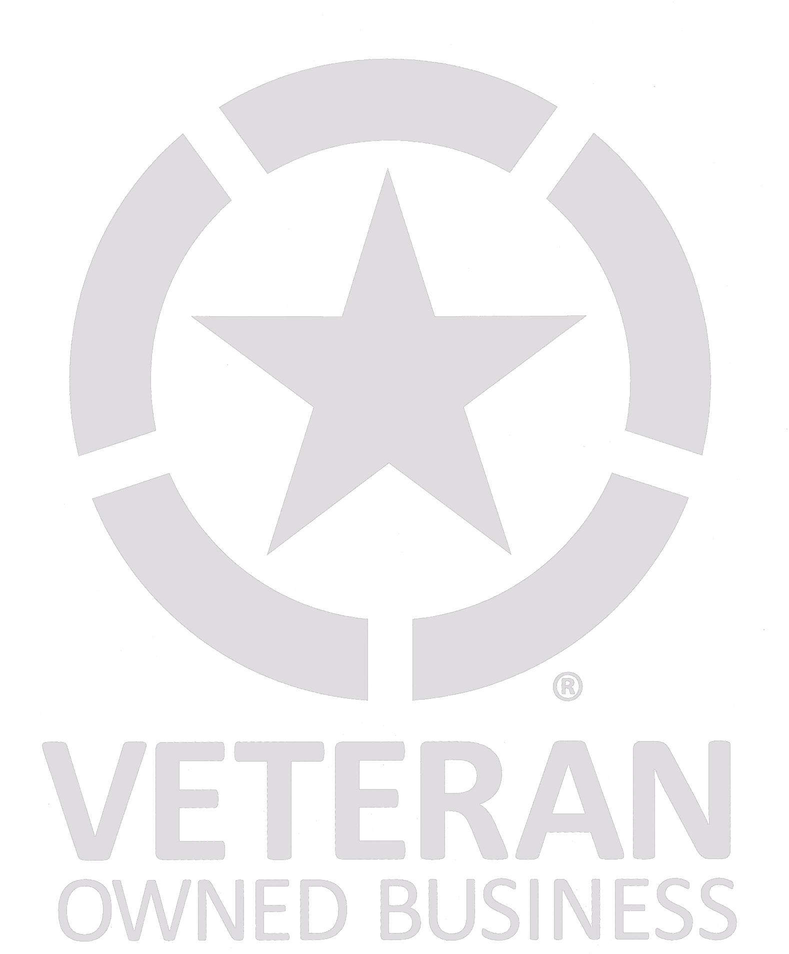 Veteran owned logo