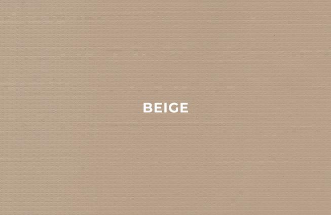 beige standard vinyl