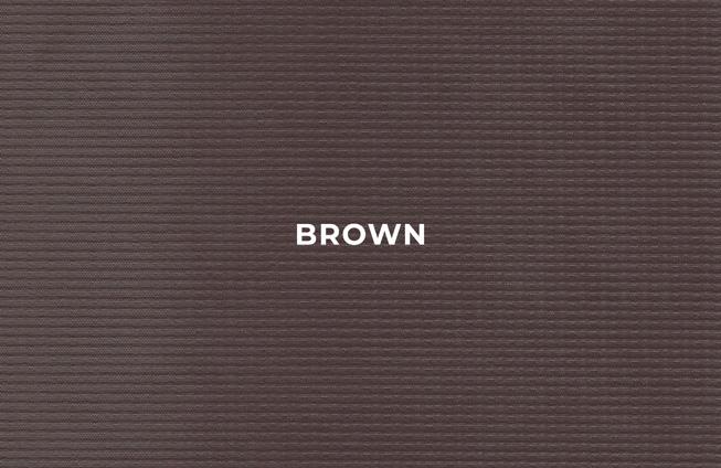 brown standard vinyl
