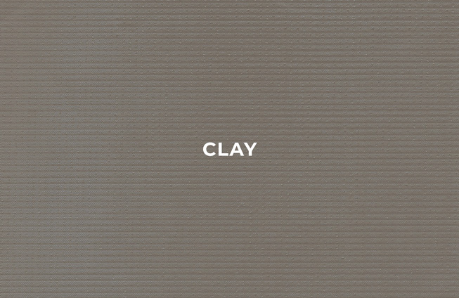 clay standard vinyl