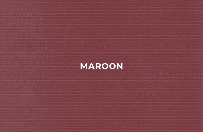 maroon standard vinyl
