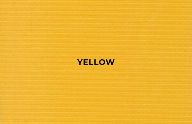 yellow standard vinyl