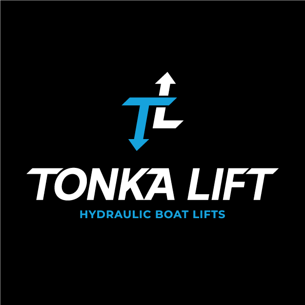 Tonka Lift Hydraulic Boat Lifts logo